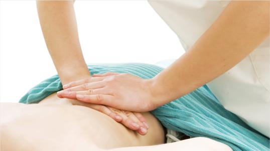 Болит живот как синяк не беременна 12
