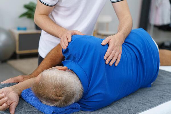 После сеанса мануальной терапии температура. Что делать? Вопрос остеопату в Москве.