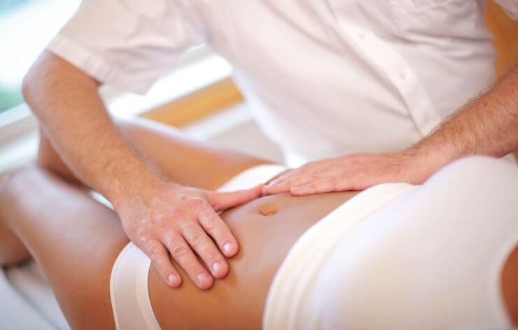 Принципы действия остеопатии при бесплодии