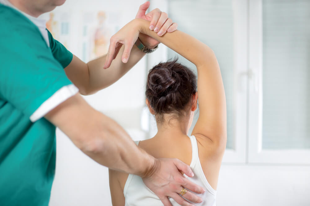 Как действует остеопат